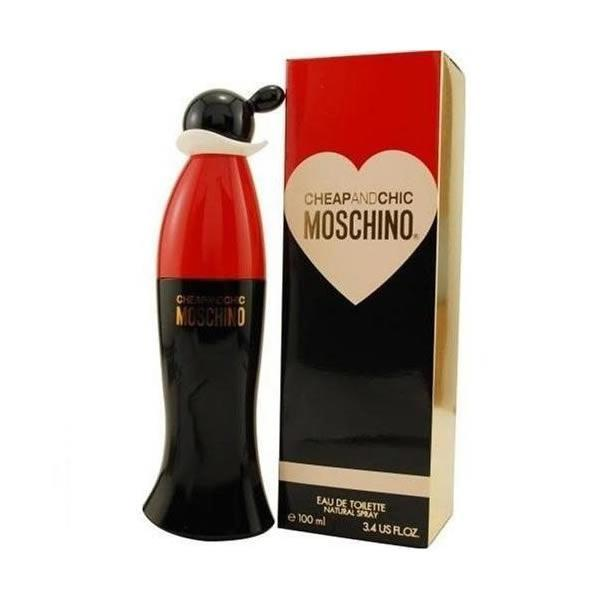Moschino Cheap and Chic фото
